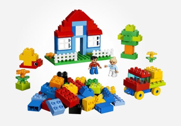 LEGO duplo set - best lego sets