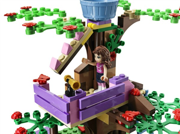 lego friends olivia's tree house - best lego for kids