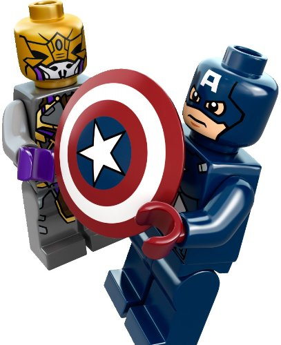 superheroes lego - best lego sets for kids