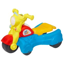 The Playskool Walker: Playskool Rocktivity Walk 'N Roll Rider