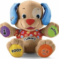 Fisher Price Learn and Play Puppy