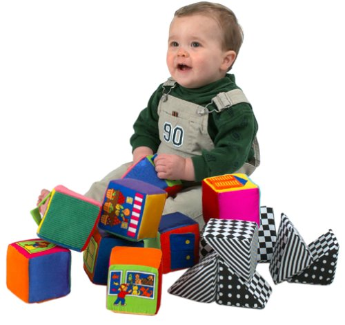 building blocks for toddlers and babies