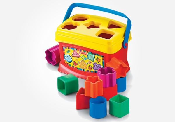 Top Picks: The Best Shape Sorter Toys for Developing Nimble Fingers and Minds