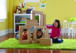 Cool Cardboard Blocks for Kids: 11 of the Greatest Blocks for Building and Stacking
