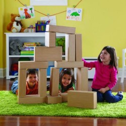 cardboard blocks for kids FP