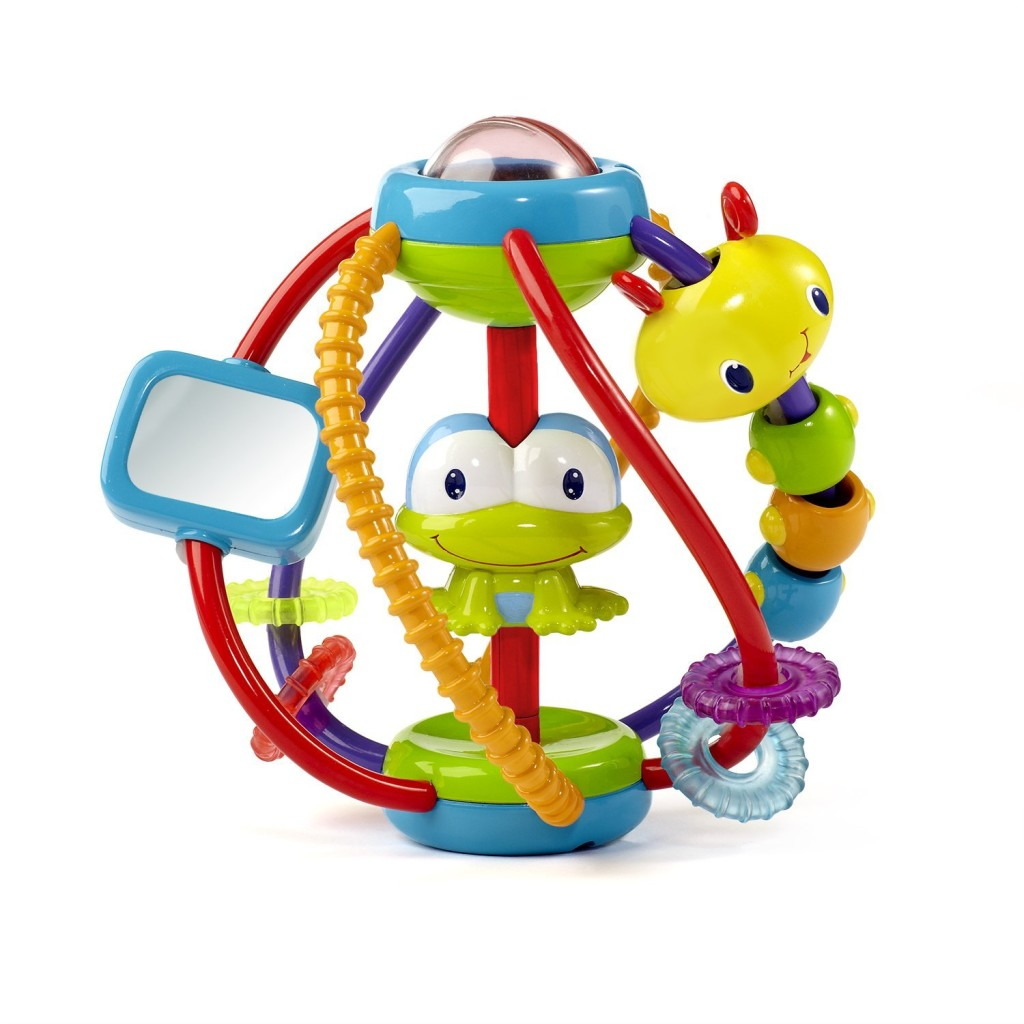 Top Toys For 12 Months : Best developmental toys for infants months