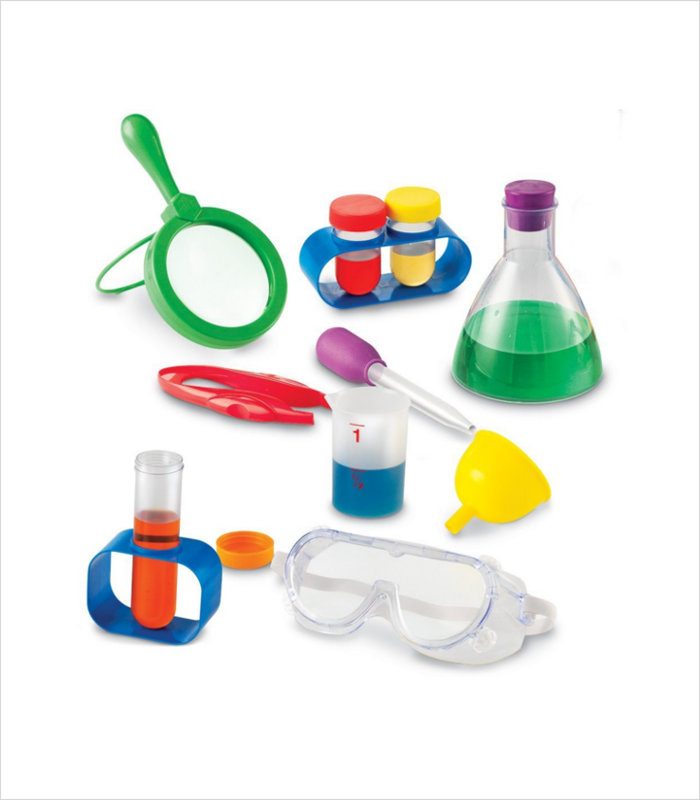 Science toys for kids - Primary Science Lab Set