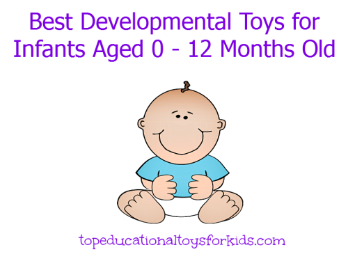 developmental toys for infants