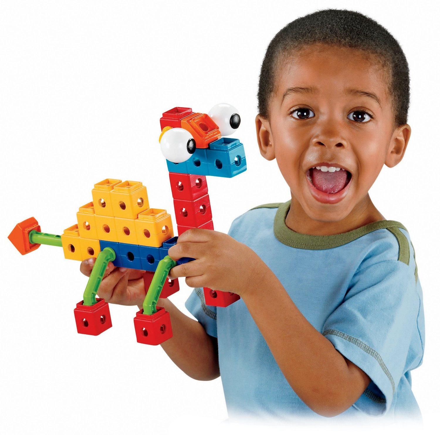 Toy Building Set For Boys : Of the best construction toys for kids