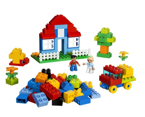 LEGO Duplo - - Construction Toys for Kids
