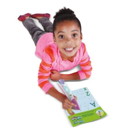 The Leapfrog LeapReader Learn to Read, Volume 1 Book Set works with Tag Reading System and LeapReader Reading & Writing System (sold separately).