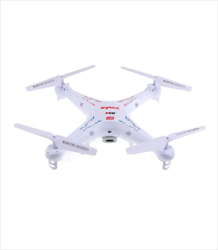 Cool gift ideas for 12 year old boys - SYMA X5C Explorers