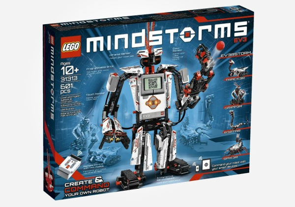 LEGO Mindstorms makes an awesome 12 year old boy brithday or Christmas gift.