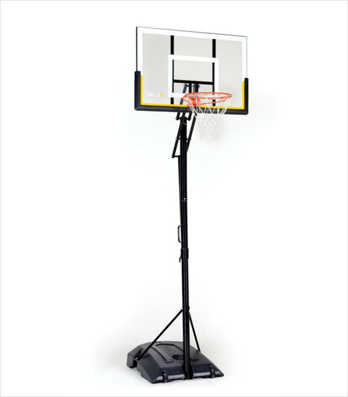 gift ideas for 12 year old boy - SKLZ Portable Basketball System