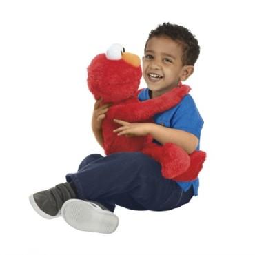 Sesame Street Elmo Hugs
