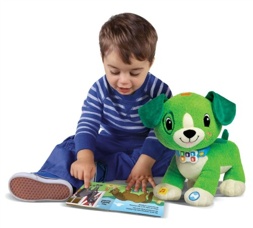 electronic learning toys for kids