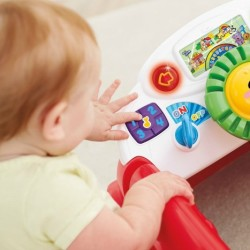 Fisher Price Laugh & Learn Crawl Around Car for Tiny Tots