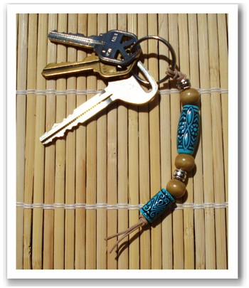 fathers_day_beaded_keychain
