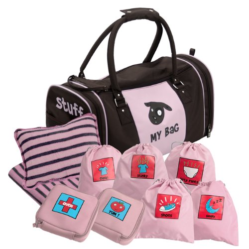 5 Kids Overnight Bags - Perfect for Those Weekend Trips to ...