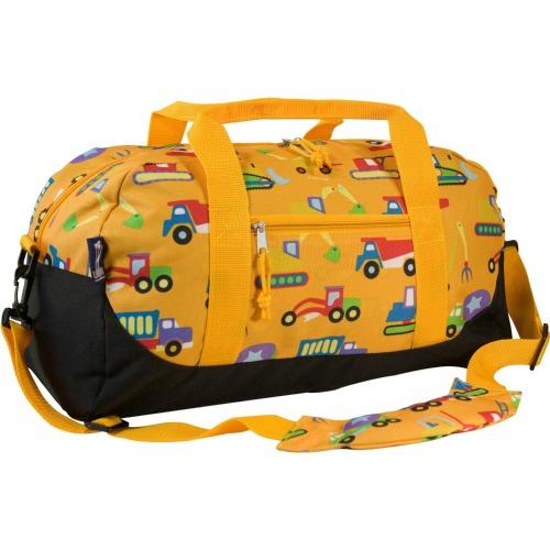 5 Cute Kids Overnight Bags