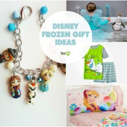 Cute Disney Frozen Gift Ideas for Kids-2