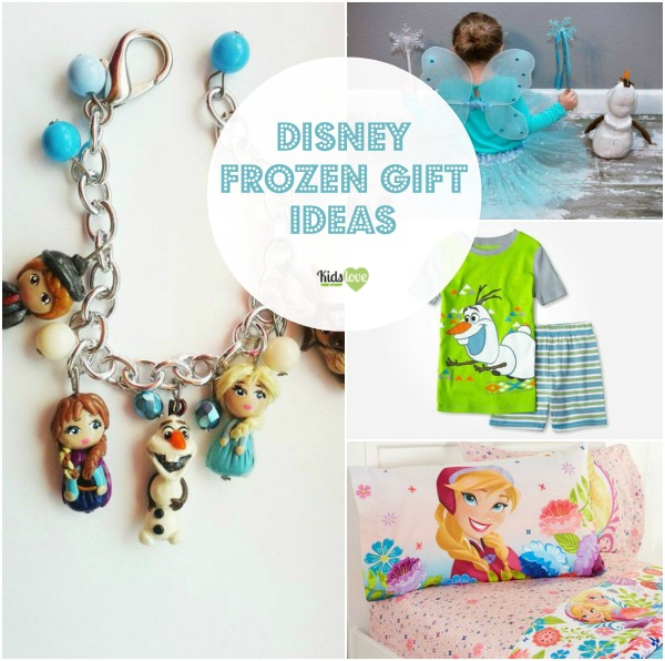 These Disney Frozen Gifts Are a Sure Way to Win You Lots of Warm Hugs