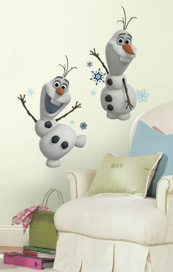 disney frozen room decor disney frozen room decor 11 cool finds for nephews and nieces 15172