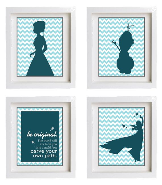Disney Frozen Room Decor 11 Cool Finds For Nephews And Nieces