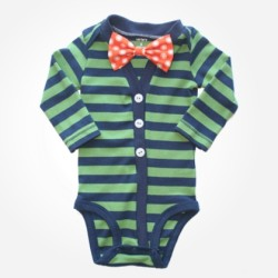 Nerdy Baby Onesies: 8 Ways to Bring Nerd Style to the Crib