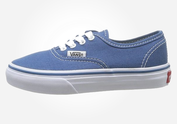 A pair of Vans make cool #backtoschool gifts for kids.