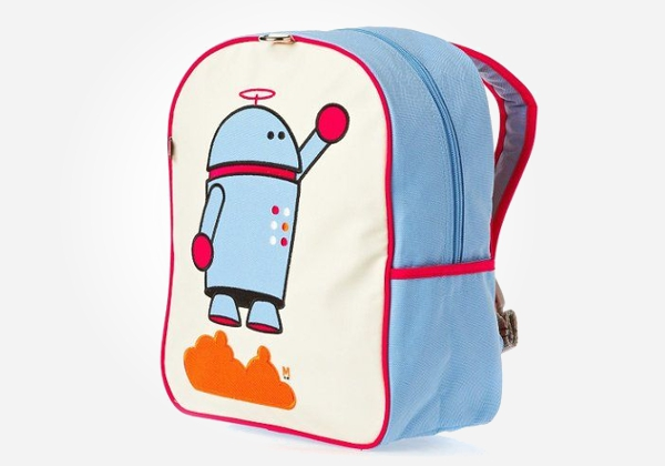 Cute Backpacks for Toddlers: 8 Perfectly Sized School Bags