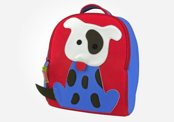 backpacks for toddlers - dabbawalla backpack