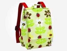 backpacks for toddlers - ladybug backpack