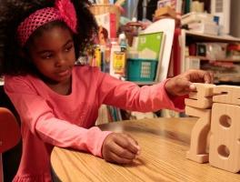 SumBlox math building block sets for kids