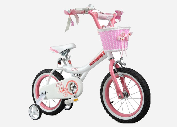 Bikes With Training Wheels For 4 Year Olds Something with training wheels