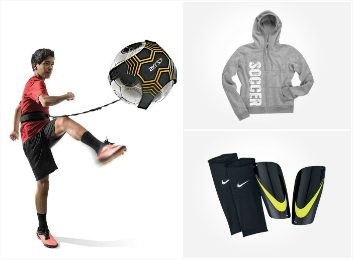 Editor's Picks: 15 of the Best Soccer Gifts for Kids of ...