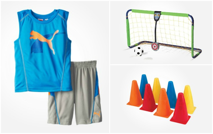 soccer gifts for toddler aged kids