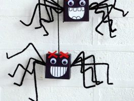 cardboard-box-spiders