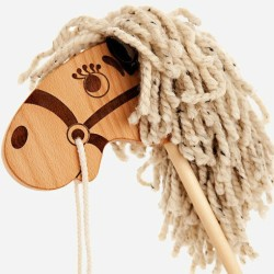 Beautifully Designed Handmade Wooden Toys for Kids of Eco-Conscious Parents