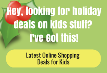 online shopping deals for kids