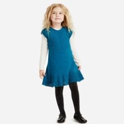 Editor's Picks: 7 Gorgeous Little Sweater Dresses for Girls