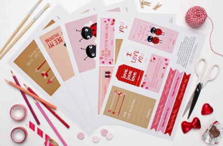 free valentine printables for kids 02