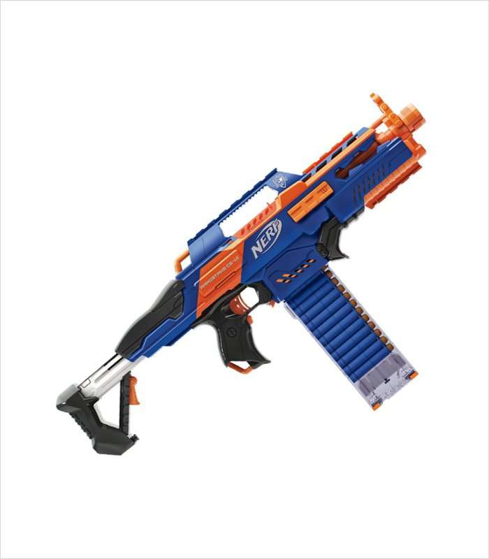 Nerf guns make great presents for 11 year old boys. Come check out the other gift ideas