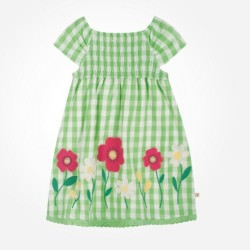 New Spring Clothes for Girls: A Stylish and Ethical SS15 Collection From Frugi