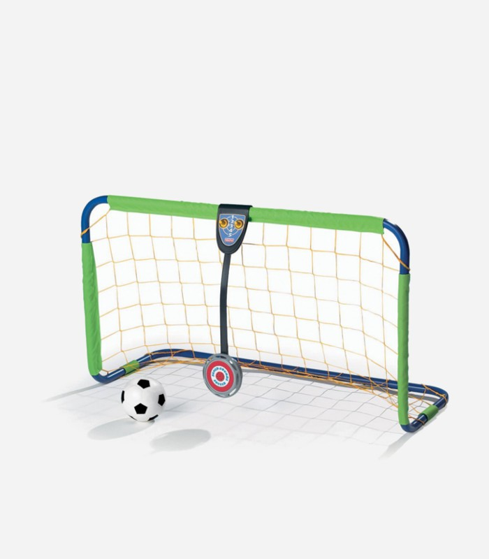 Cool gift idea for soccer mad preschoolers | kidslovethisstuff.com