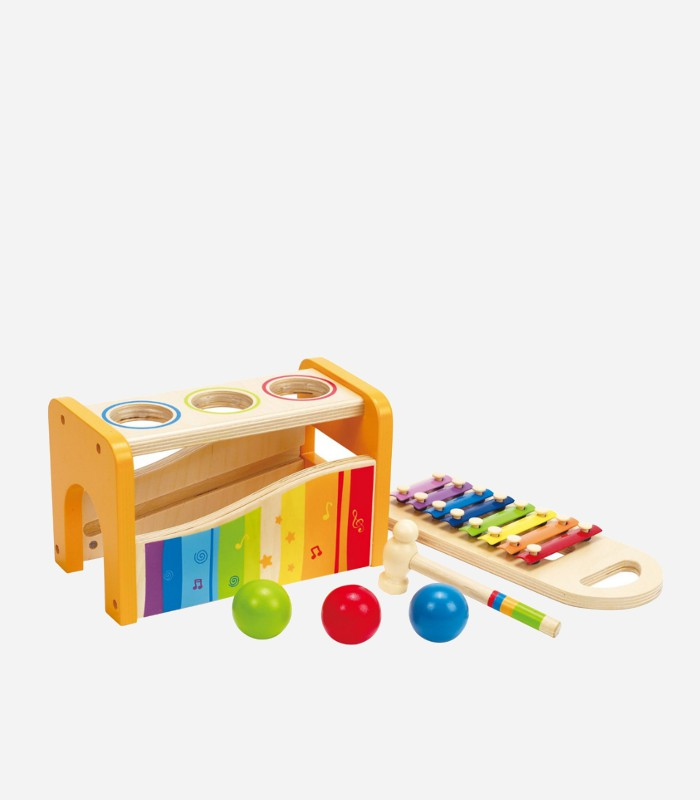 Wooden Toys For 1 Year Olds : Of the best wooden toys for year olds
