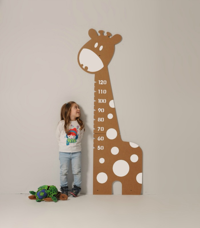 Eco & You: Environmentally friendly furniture for kids that's both stylish and playful.