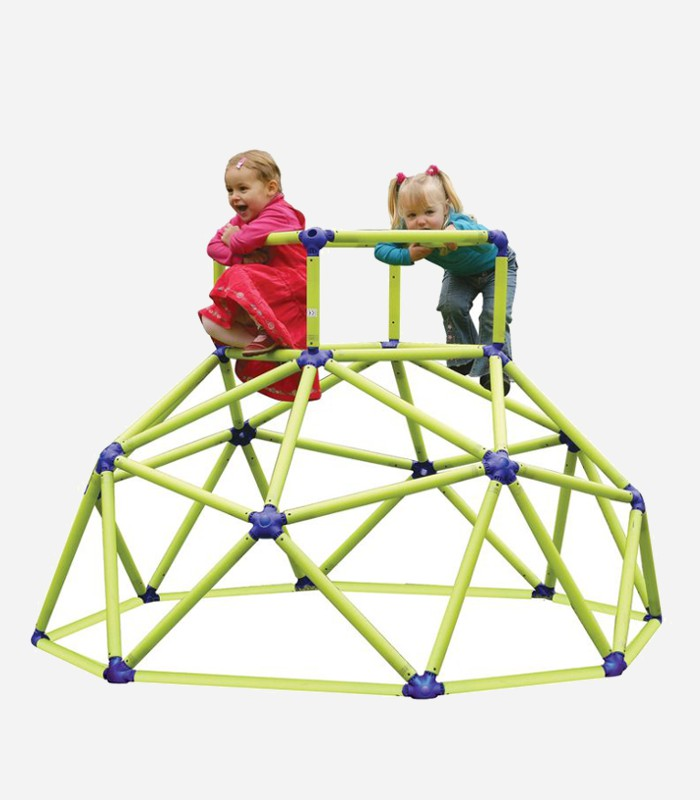 This Monster Monkey Bar Tower is a whole heap of fun for little ones. Can be played with both indoor and out. It's fully portable too. | Climbing toys for toddlers  and preschoolers