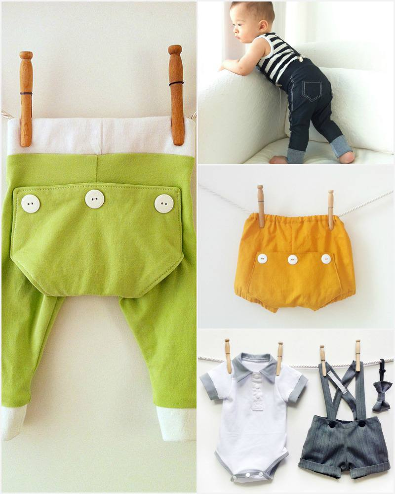 Etsy Love: Chic, classic style by Mabel Metro |7 Etsy Shops Making Stylish Garms for Little People