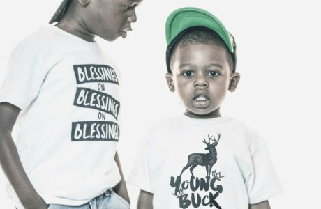 Hipster Kid Clothes: 7 Etsy Shops Making Stylish Garms for Little People